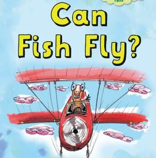Can fish fly